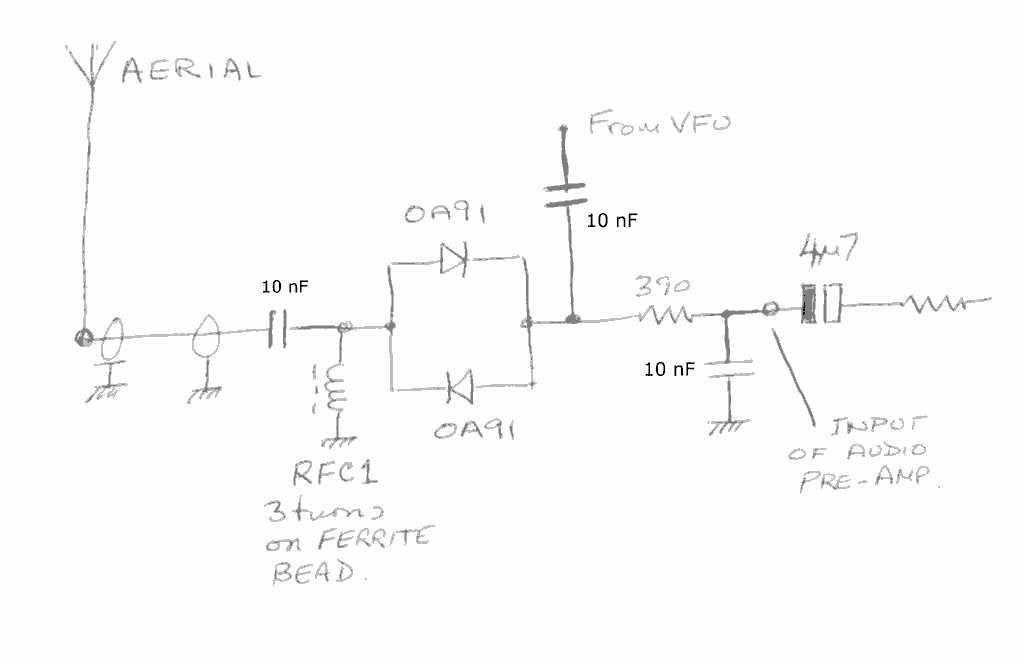 Superb Project Wien Bridge Medium Wave Radio Receiver Hackaday Io Wiring Digital Resources Nekoutcompassionincorg